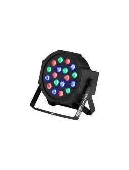 SLIM 18 RGB Proyector LED