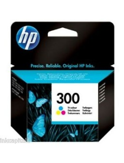 HP 300 Cartucho Tinta...