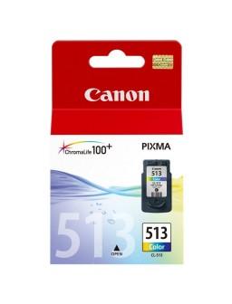 Canon CL-513 Cartucho Tinta...