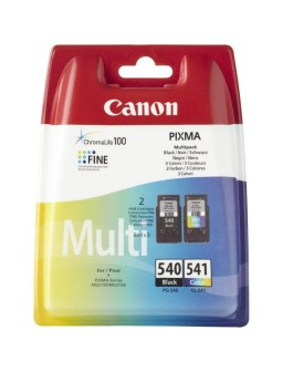 Canon PG-540/CL-541 Pack 2...