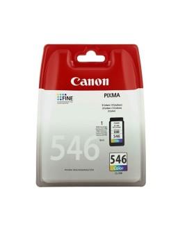Canon CL-546 Cartucho Tinta...