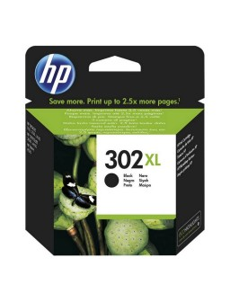 HP 302XL Cartucho Tinta...