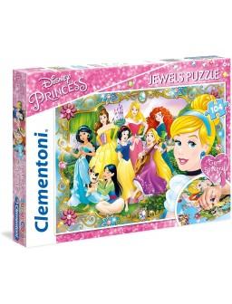 Clementoni puzzle 104 pz...