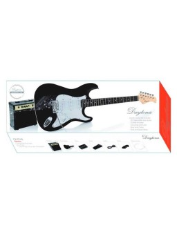 Pack Guitarra Daytona PGEDN