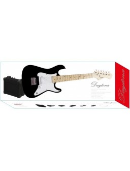 Pack Guitarra Junior PGEJDBK