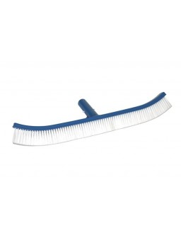 Cepillo curvo 45cm clip