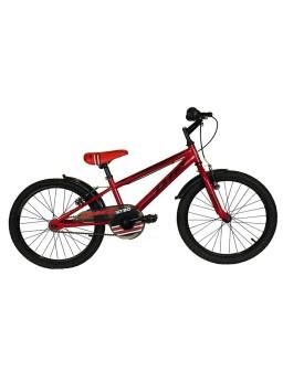 Bicicleta Apolo Roja 20'