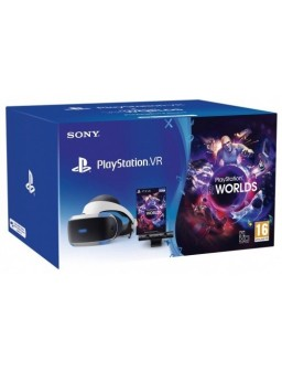 Sony Playstation VR + VR...