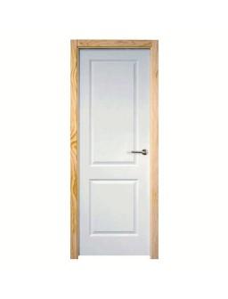 Puerta prepintada Recta...