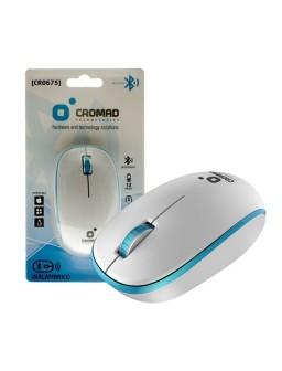 Cromad Ratón X62 Bluetooth...