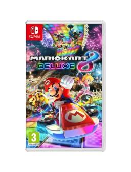 Nintendo Switch Juego Mario...