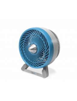 Ventilador Chillout Azul