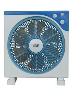 Ventilador Box Fan 30 Cm