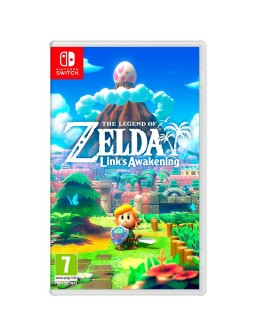 Nintendo Switch Juego The...