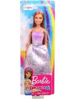 Barbie Hada violeta con...
