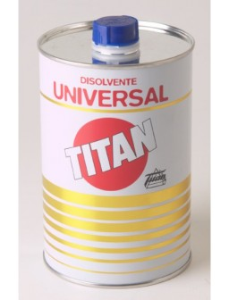 Disolvente Universal 1L.