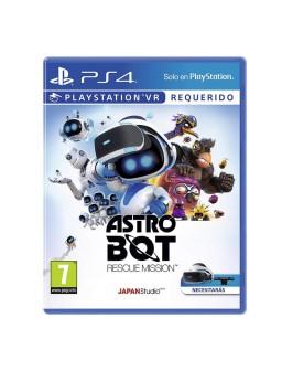 PS4 Juego Astro Bot VR