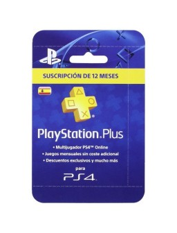 Playstation Plus PSN...