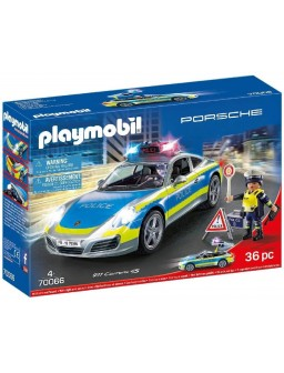 Playmobil Porsche 911 carreras