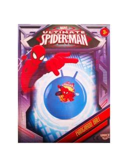 Spiderman bola kanguro