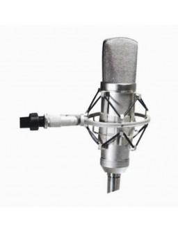 Micrófono de estudio de...
