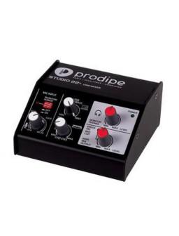 Tarjeta de sonido Prodipe...