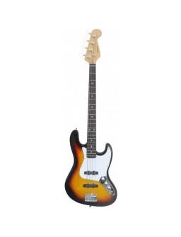 Bajo Eléctrico Jazz Bass...