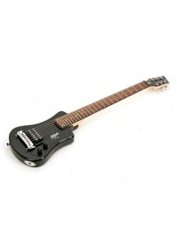 Guitarra Hofner Shorty Negra
