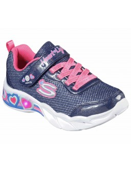 Deportiva Skechers S Lights...