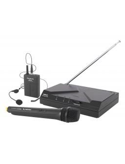 Proel WM101 Kit Microfono...