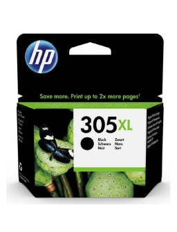 HP 305XL Cartucho Tinta...