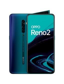 Reno 2 8/256 Azul
