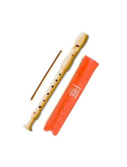 Flauta Hohner 9516 Plástico...