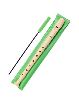 Flauta Hohner 9508 Plástico...