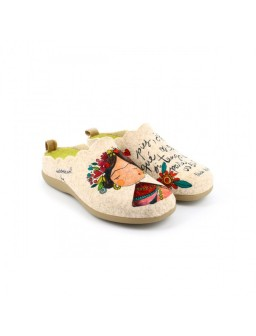 Zapatilla Vivant Frida 192571