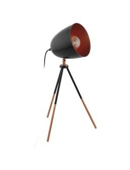 Lámpara de mesa CHESTER