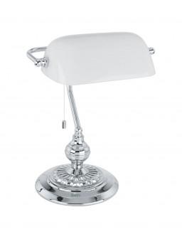 Lámpara de mesa BANKER -...