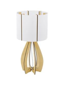 Lámpara de mesa COSSANO -...