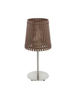 Lámpara de mesa SENDERO -...