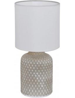 Lámpara de mesa BELLARIVA -...