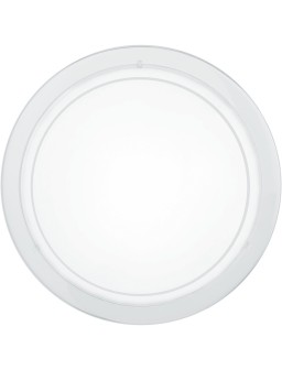 Plafón PLANET 1 - Blanco