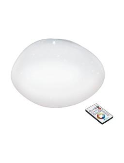 Plafón LED SILERAS D.45cm