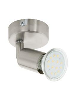 Regleta BUZZ-LED - 1 foco