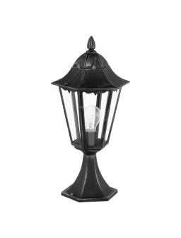 Lámpara sobremuro 93462 - Gris