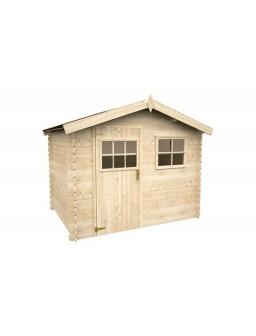 Caseta madera Akro 19-1...