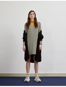 Vestido Xantik 34701