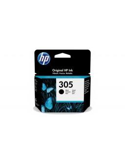 HP 305 Cartucho tinta Negro