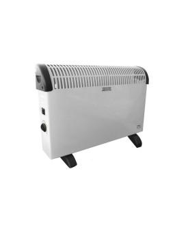 Convector aire caliente 2000W