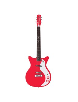Guitarra 59M NOS+ Right On Red