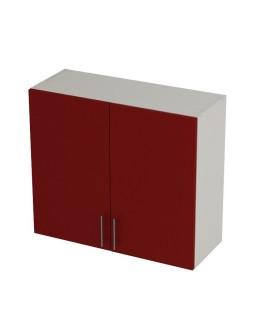 Módulo alto 70x80cm Rojo